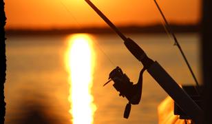 Fall Fishing Fun