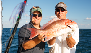 Get Hooked on Charter Fishing