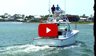Charter Fishing Video