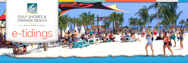 e-tidings Gulf Shores Orange Beach