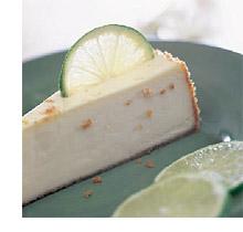 Hope's Cheesecake Key Lime