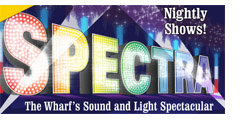 Spectra Light Show